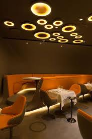 Luxury Restaurant Design - the luxury ciel de paris restaurant interior design