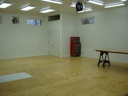 How To Level A Wooden Floor For Laminate How To Install A Plywood Shop Floor The Wood Whisperer