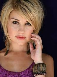 bob haircuts with feathered sides best feather haircut for all hair womenitems com