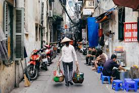 hanoi is the most expensive place to live in vietnam report