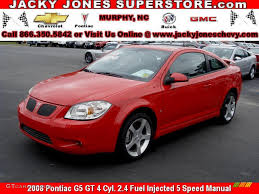2008 victory red pontiac g5 gt 10935730 photo 4 gtcarlot com
