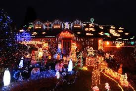 best christmas decorations the uk s best christmas decorations never mind the bills meet the