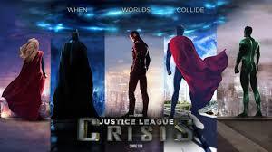 justice league justice league crisis announcement kickstarter youtube