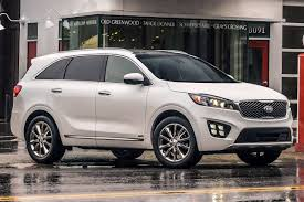 used 2017 kia sorento suv pricing for sale edmunds