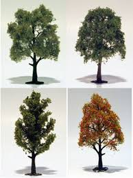 samtrees we supplies best quality miniature model trees