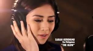 sarah geronimo house pictures philippines sarah geronimo sings disney s the glow full music video the