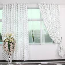 Green And White Curtains Decor Adorable Green And Gray Curtains Decor With Green White Curtains