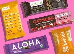 top nutrition bars eat this not that s 13 best the protein bar for women
