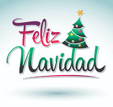 feliz navidad christmas card activities that help you learn christmas greetings and words