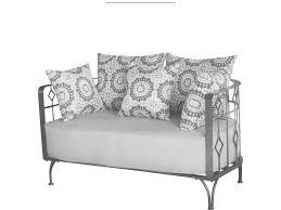 White Wrought Iron Patio Furniture by Patio 26 Wrought Iron Patio Furniture With Red Cushions And
