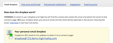 Email Sample For Meeting Request To Businesses by Features That Make It Easy To Run Your Business
