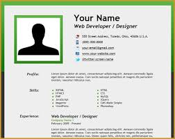 build a resume on my phone how to make a resume examples examples of resumes