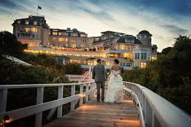 waterfront wedding venues island waterfront wedding venues southern new weddings