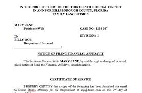 divorce notice format free india mutual divorce petition form pdf