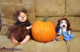 Womens Dorothy Halloween Costume Dorothy U0026 Toto Baby Dog Halloween Costume