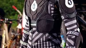 sixsixone motocross boots sixsixone body armour youtube
