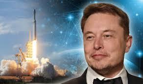 elon musk global internet spacex launch elon musk to send 12 000 satellites for worldwide