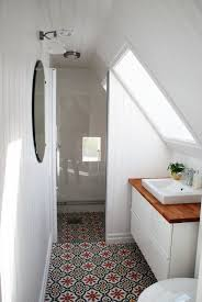 the 25 best attic bathroom ideas on pinterest small attic