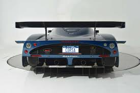 maserati hypercar one of 12 maserati mc12 corsa listed for 3 million u2013 photo