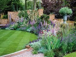 cottage style backyards gorgeous landscapes clutter hardscape design and planting
