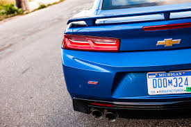 light blue camaro 2016 chevrolet camaro is the motor trend car of the year