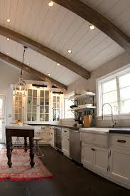 kitchen with vaulted ceilings ideas ideas for vaulted ceilings ceiling systems 14 kitchen vaulted wood