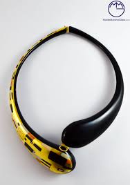 murano glass bangle bracelet images Klimt necklace and bracelet in murano glass venetian glass jpg