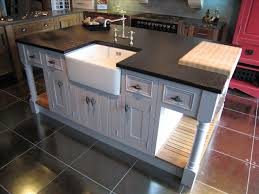 kitchen islands with sinks seven mini kitchen units for compact homes home improvement