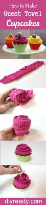 kitchen towel craft ideas 17 best towel crafts images on pinterest fold towels napkin and