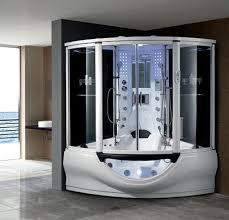 Tubs Showers Tubs U0026 Whirlpools Steam Room Jacuzzi Spa Bath Shower Tv Tub Whirlpool Home
