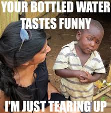 Third World Success Kid Meme - third world success kid memes images