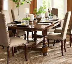 pottery barn dining room tables pottery barn dining room home interior design ideas