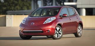 nissan canada financial statements nissan to launch program to support quebec u0027s electric car pilot