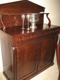before u0026 after antique buffet stylish patina