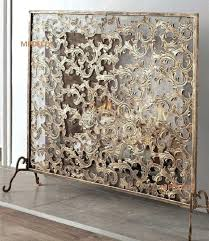 cheapest fireplace screens inexpensive discount 1321 interior