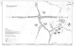 Wisconsin Road Construction Map by Temporary Traffic Control For Building And Maintaining Single And