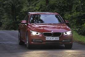 3 series bmw review bmw 3 series review autocar india