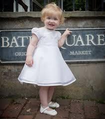 baby flower dresses silk christening dresses uk handmade