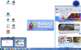 plus de bureau windows 7 votre pc est il windows 7 ready