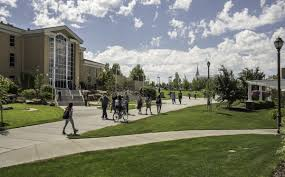 Byui Campus Map Police Respond To Report Of Man With Gun On Byu Idaho Campus