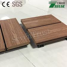 Wood Patio Flooring by Outdoor Artificial Wood Flooring Outdoor Artificial Wood Flooring