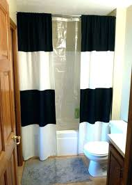 ideas for bathroom curtains shower curtain decorating ideas the unique bathroom shower curtains