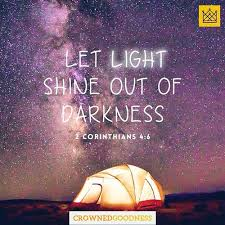 Let The Light Shine Daily Rcl Bible Reading Devotional U2013 April 2nd 2016 Dust Off