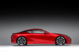 lexus lc 500 review motor trend lexus lc named 2017 production car design of the year lexus