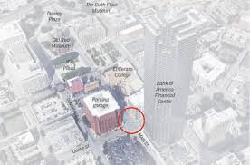 Where Was Jfk Shot Map What We Know About The Attack On Police In Dallas Washington Post