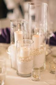 do it yourself wedding centerpieces počet nápadov na tému pearl wedding centerpieces na pintereste 17