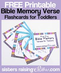free printable bible memory verse flashcards free homeschool deals