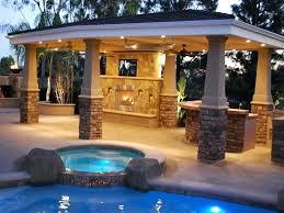 Concrete For Backyard by Ideas For Backyard Patio U2013 Smashingplates Us