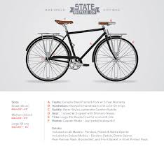 Urban Cycling Series Rolls On by The Simpsons X State Bicycle Co Springfield Character Wrap Bike