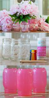 jar floral centerpieces 22 lovely diy floral centerpieces to welcome ritely